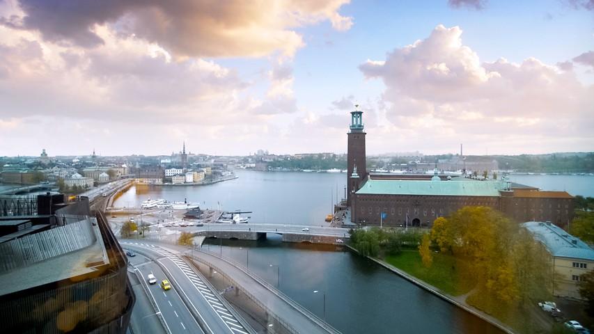 massage bålsta connect hotel city kungsholmen