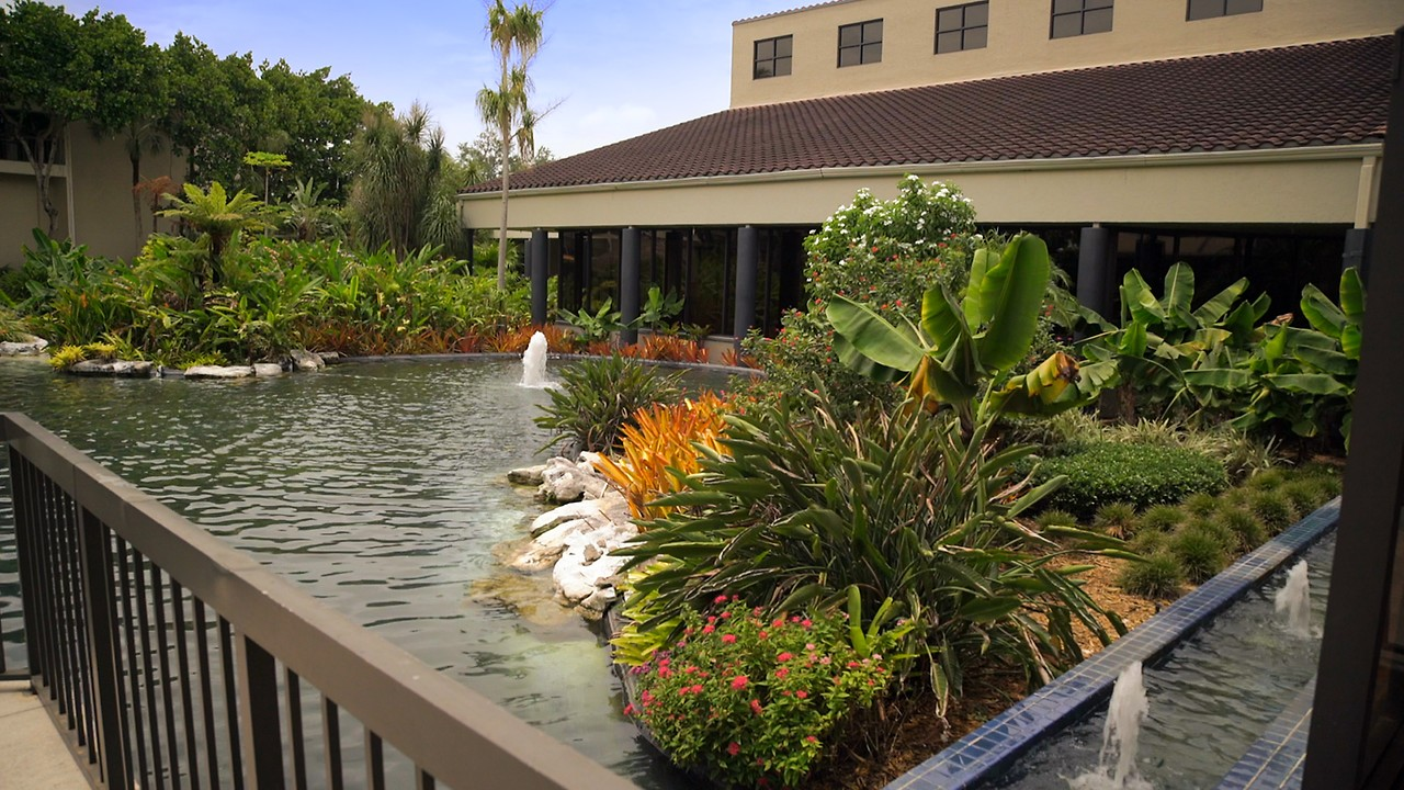 Hotel in Miami Lakes | Shula\'s Hotel & Golf Club | FL