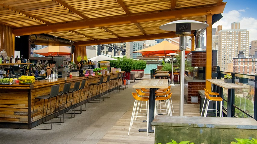 Our manhattan rooftop bar is closed for the winter see Nyc rooftop bars