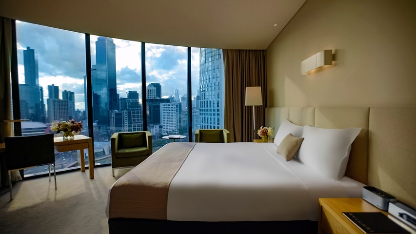 Crown Promenade Melbourne Book 4 Star Hotels Melbourne