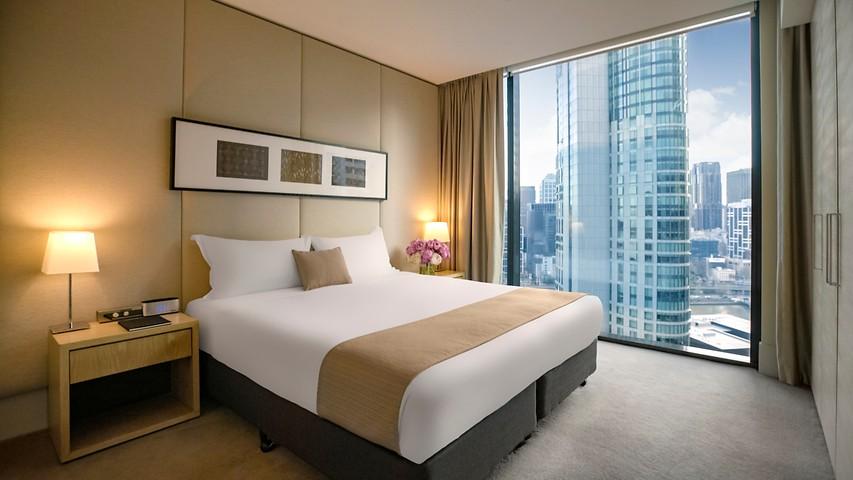 Crown Suites Melbourne