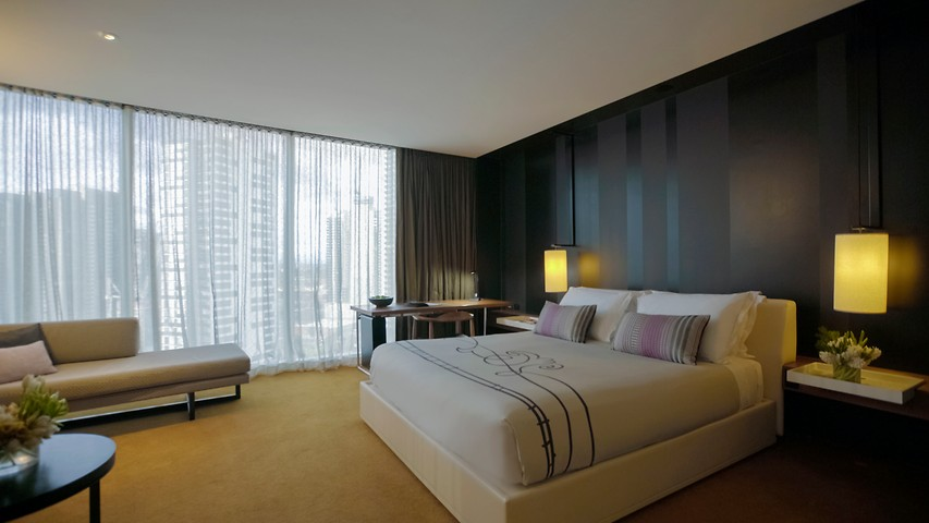City Luxe Rooms Crown Metropol Melbourne
