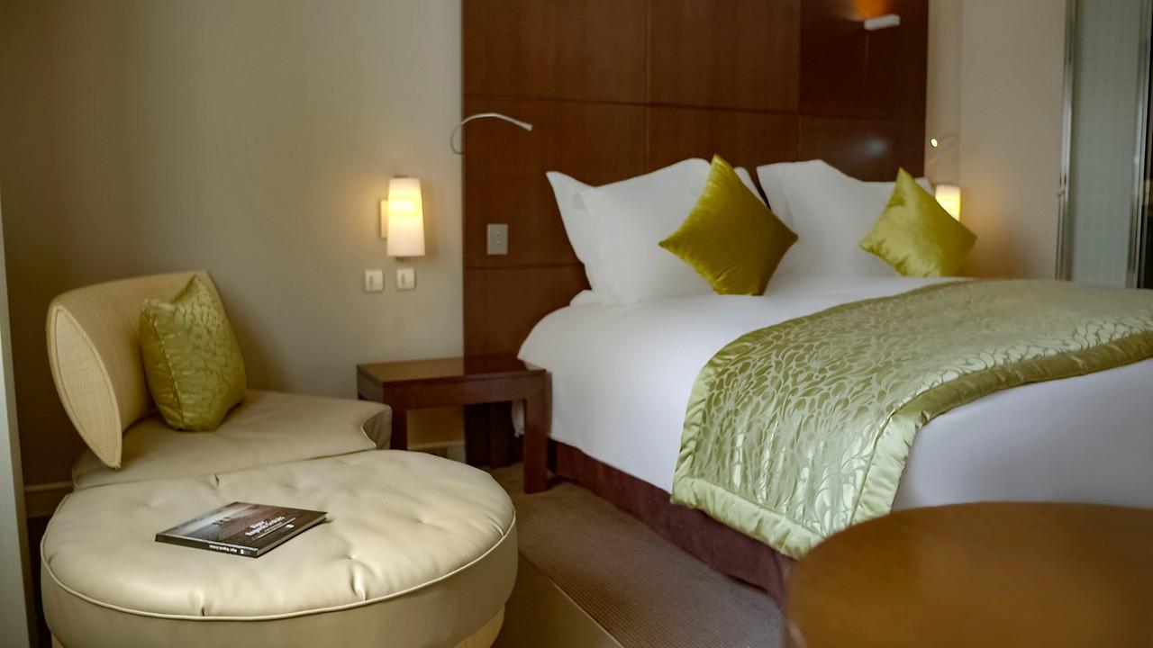 Luxury hotel ALGER – Sofitel Algiers Hamma Garden