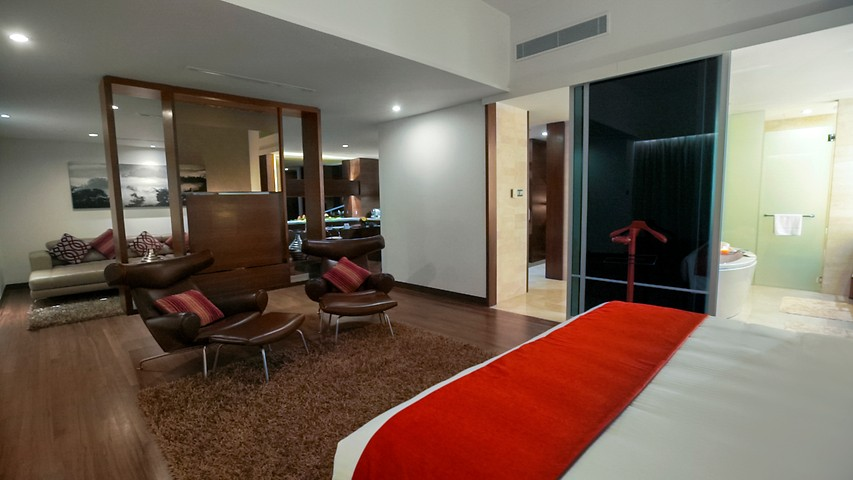 Gtower hotel kuala lumpur kl boutique accommodation for G design hotel