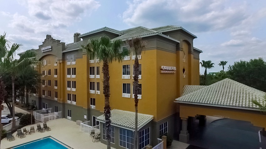Palms Hotel Kissimmee Fl Reviews