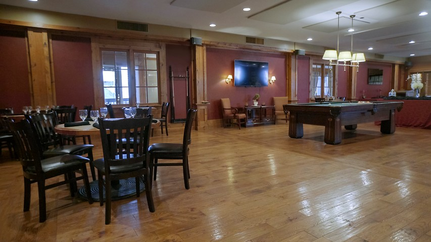 Restaurants In Southbury Ct Dining The Heritage Hotel