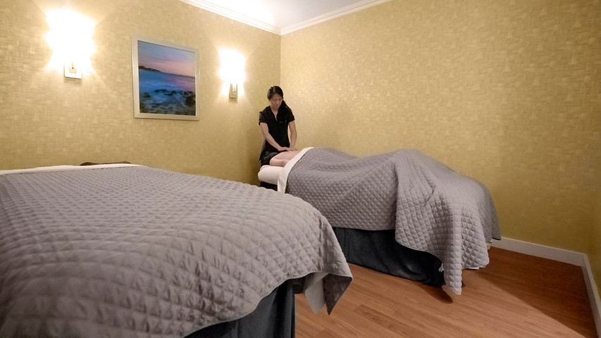 Group Spa Packages Boston Ma