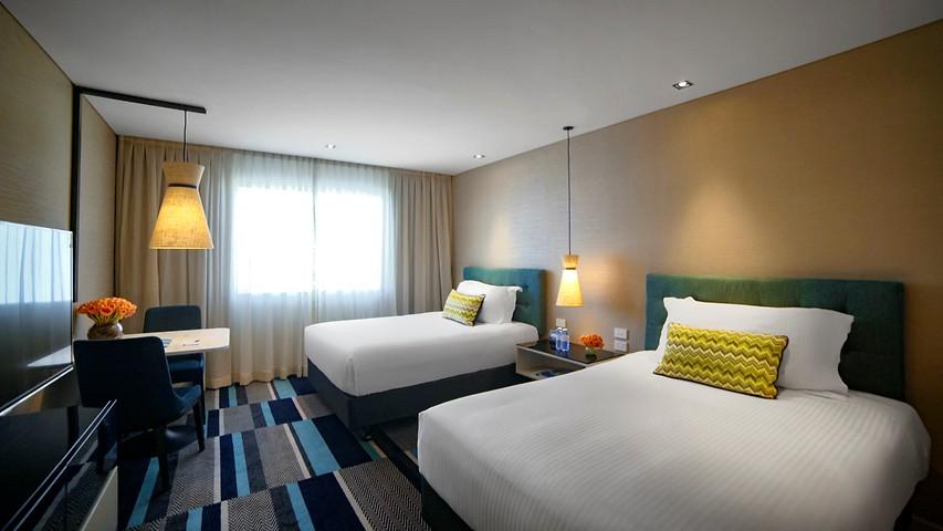 Meridian Room Crown Perth