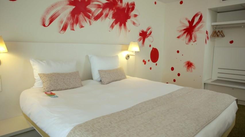 Hotel BLOOM Brussels