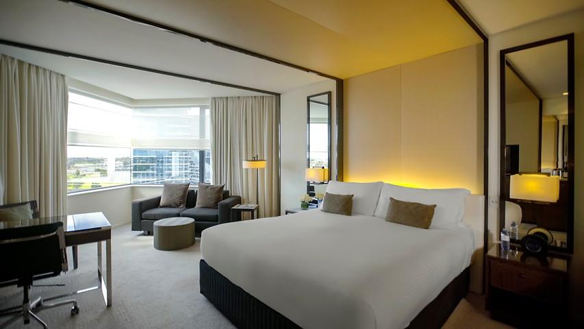 Crown Metropol Perth Rooms