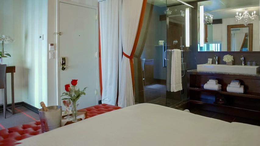 Sanctuary Hotel New York Ny