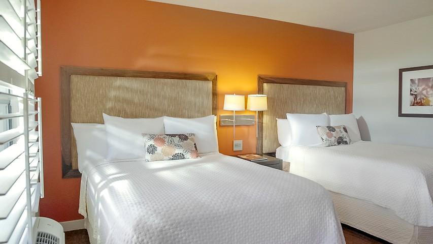 Rooms in St. George Utah | Red Mountain Resort