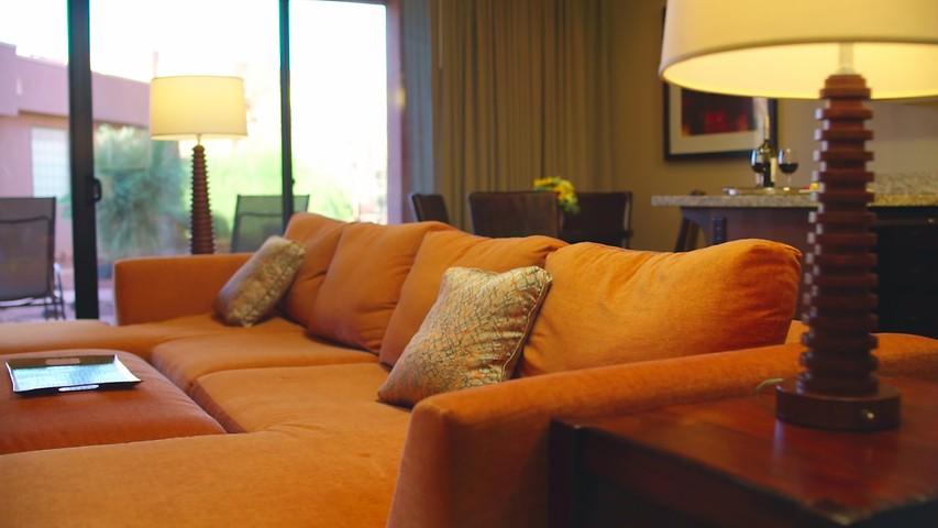 Luxury Villas in St. George Utah | Red Mountain Resort