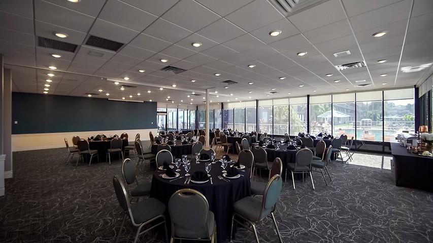 Bay Harbor Hotel Tampa Rooms