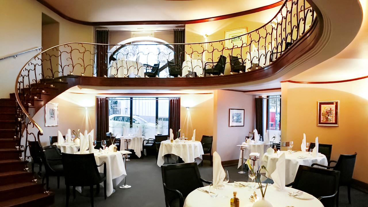 Sterne-Restaurant ENTE | Michelin Restaurant Wiesbaden