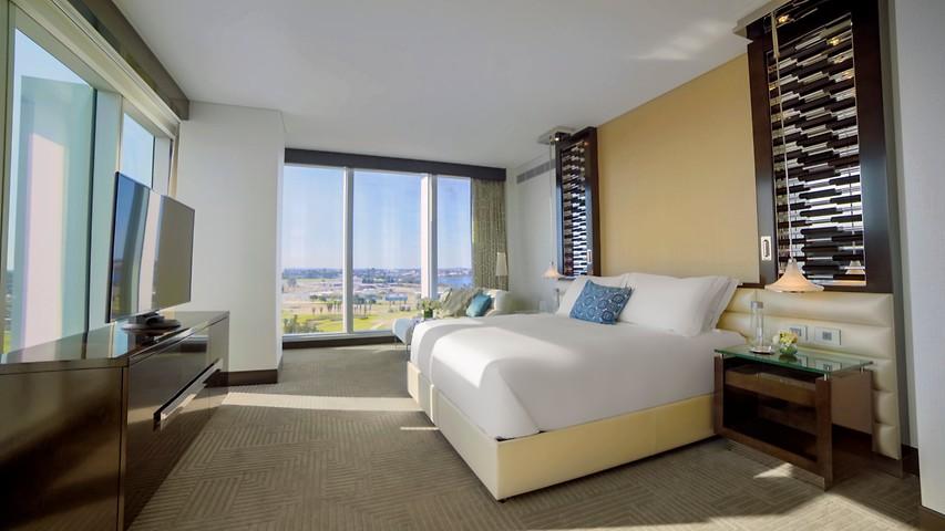Premier Club Suites Crown Towers Perth