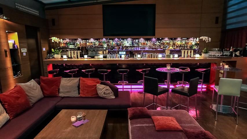Spagos restaurant bar lounge park inn by radisson berlin
