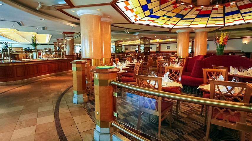Restaurant Humboldt S Park Inn By Radisson Berlin Alexanderplatz