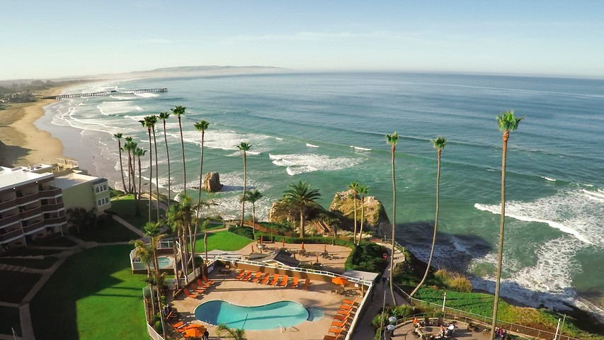 Pismo Beach Resorts - tdprojecthope.com