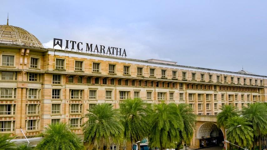 5 Star Hotels in Mumbai | Luxury Hotel Booking in Andheri