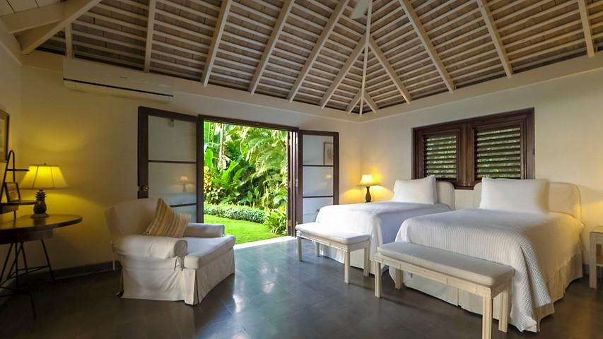Villa 3 | Deluxe Jamaica Villa | Round Hill Hotel on