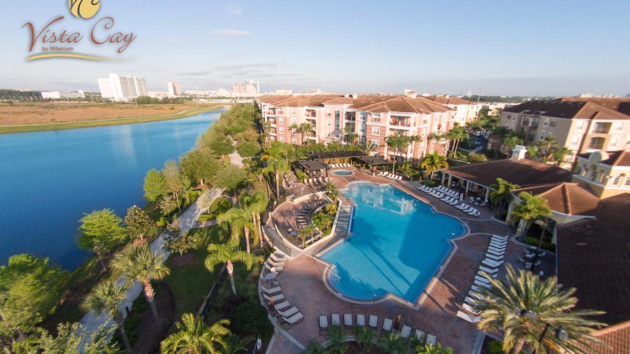 Vista Cay Resort – Orlando Condo Resorts