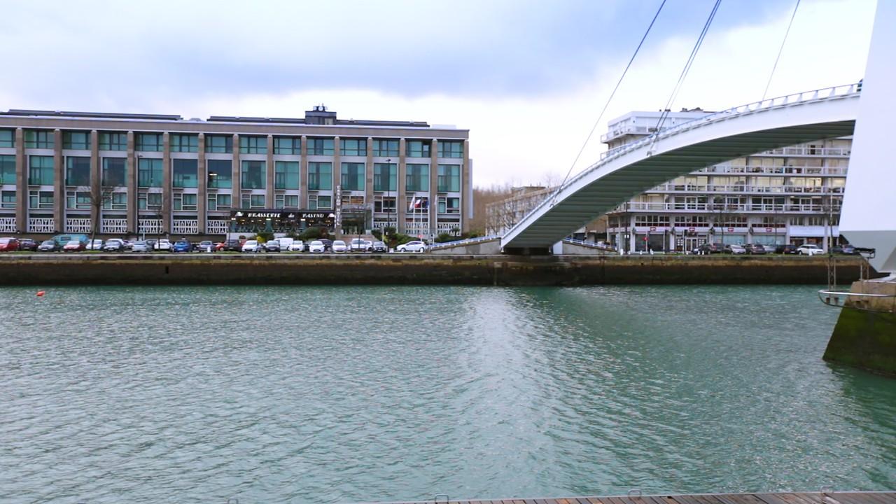 Pasino spa hotel le havre luxury hotel normandy