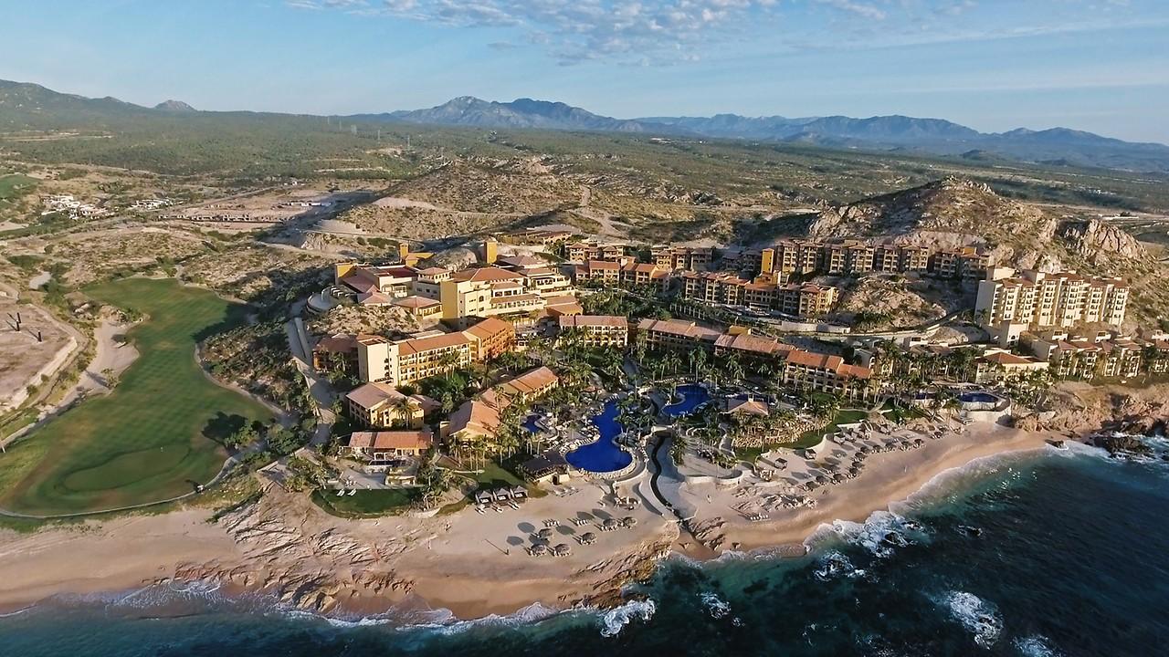 Grand Fiesta Americana Los Cabos All Inclusive Golf Spa