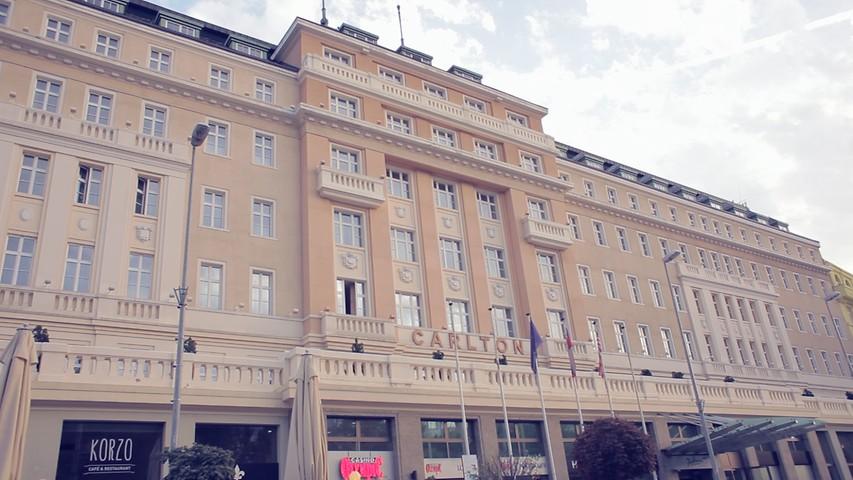 Hotels in Bratislava fa2d41551bb