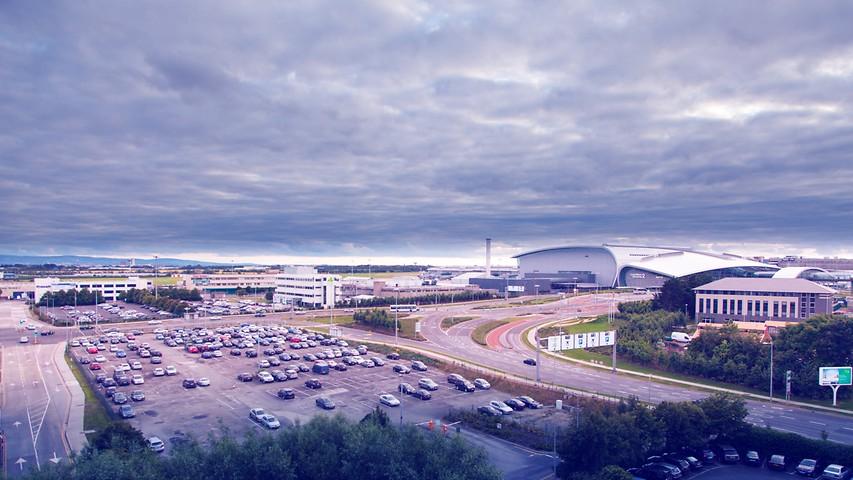Hotels Dublin Airport With Free Shuttle Radisson Blu Dublin Airport