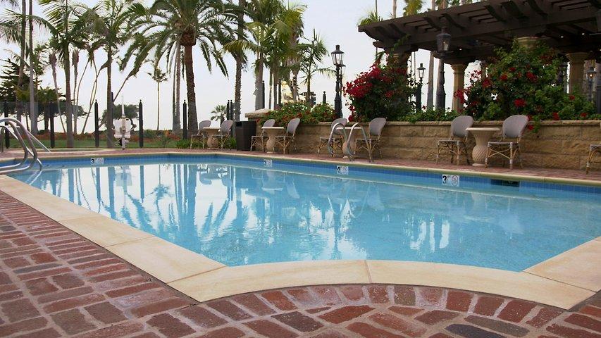 Amenities Boutique Hotels Santa Barbara Santa Barbara Inn