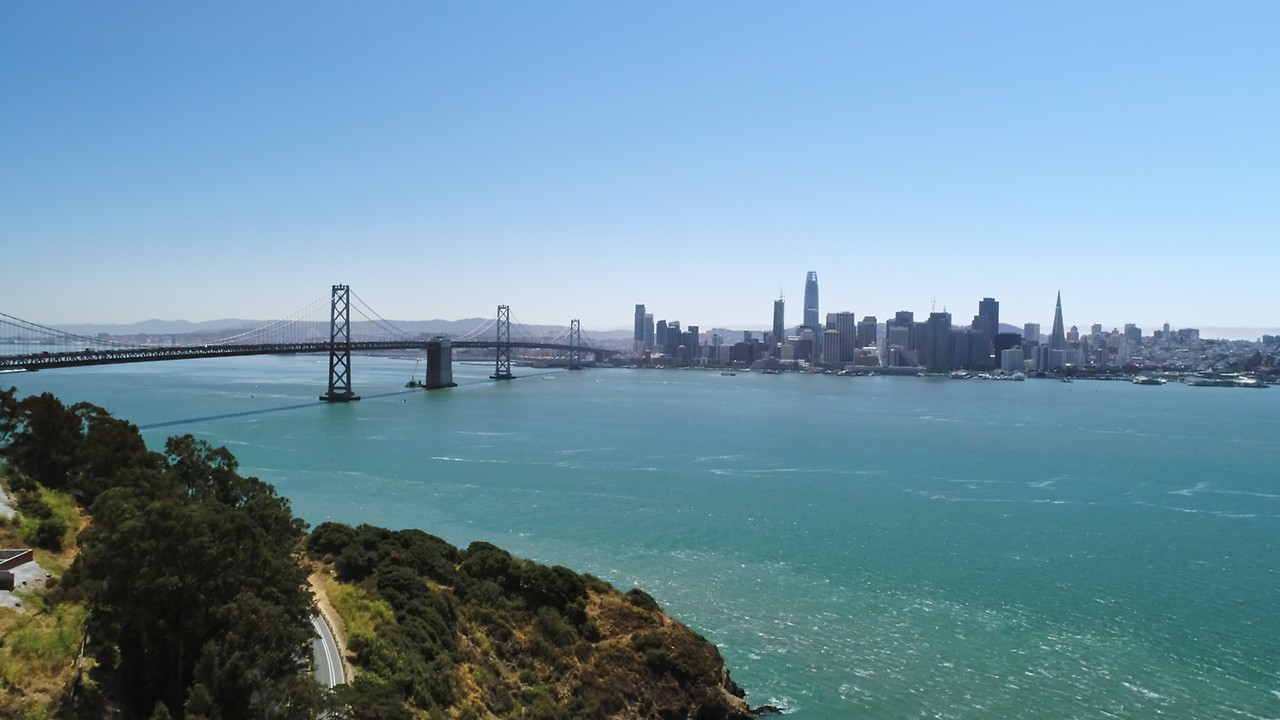 The Marina Inn on the San Francisco Bay - San Leandro Hotels