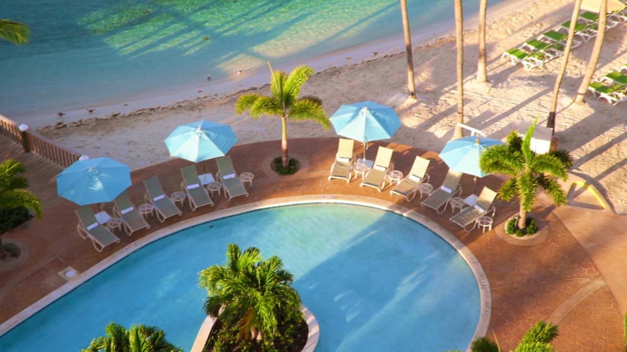 Warwick Paradise Island Bahamas All Inclusive Resort Spa