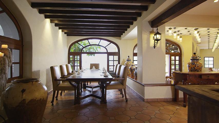 Casa Del Mar Restaurant Golf Resort And Spa