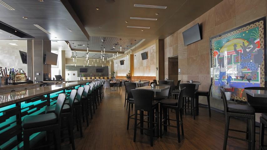 Casino arizona restaurant revel resort /u0026 casino in atlantic city