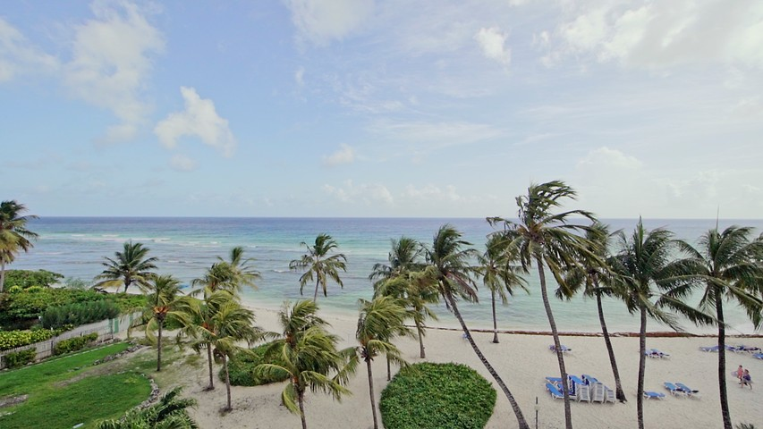Coconut Court Beach Hotel Hotels In