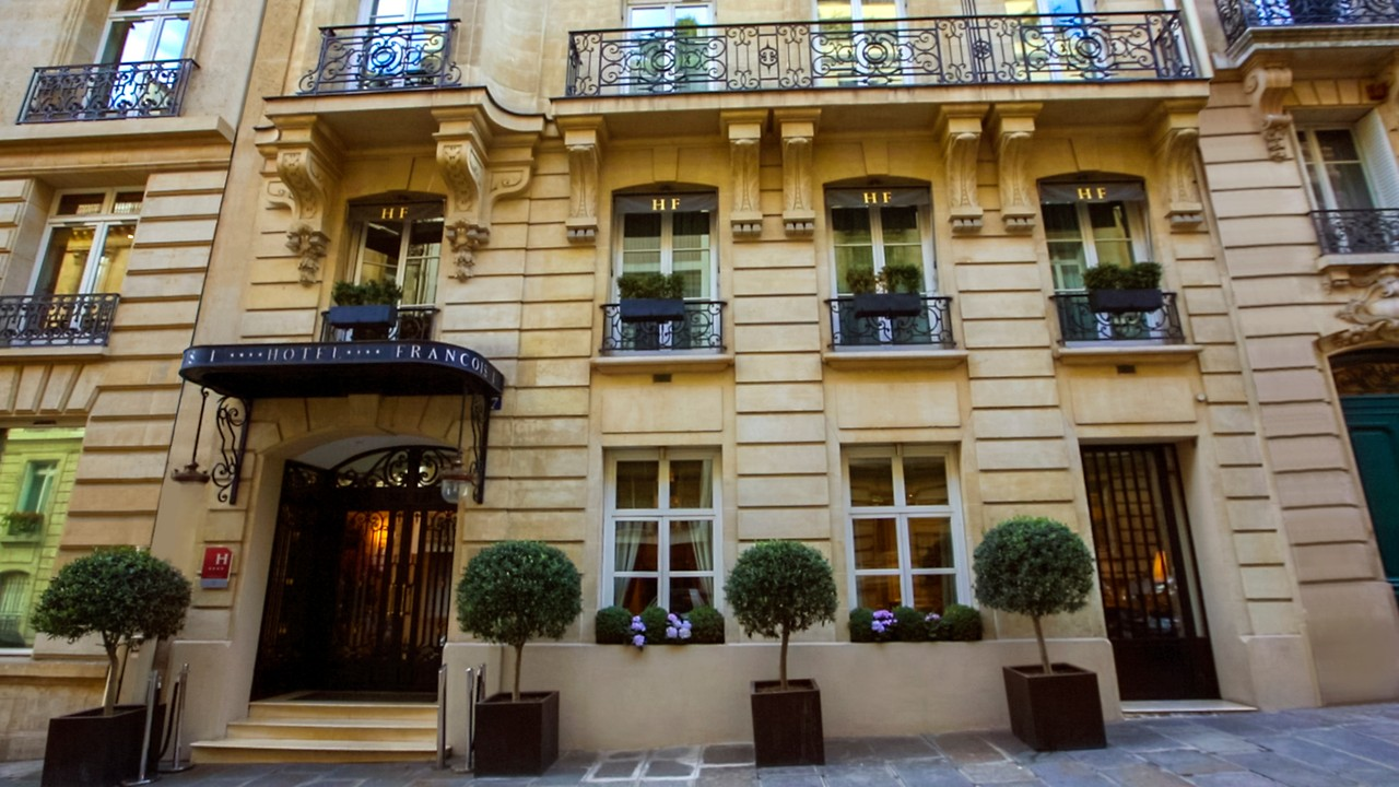 Paris hotel casino 2018 world 39 s best hotels for Paris boutiques hotels