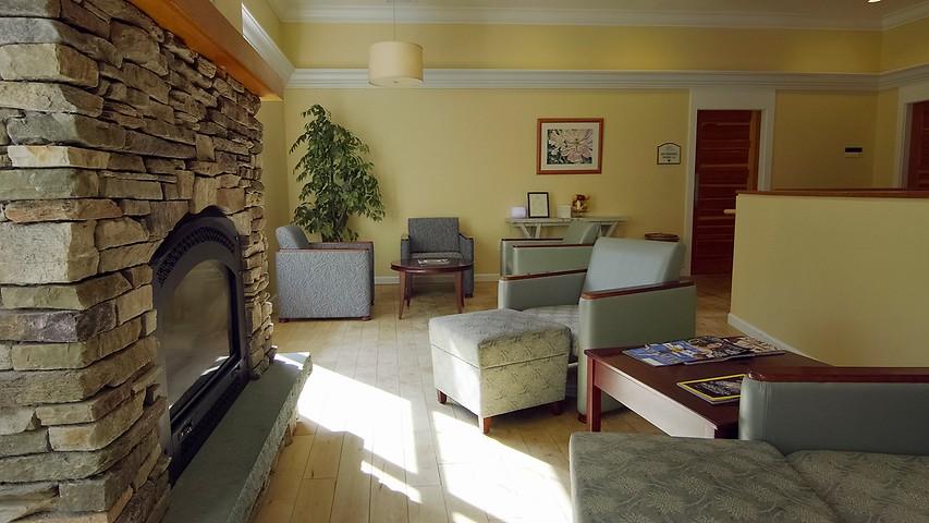 Spa In Burlington Vermont Essex Resort