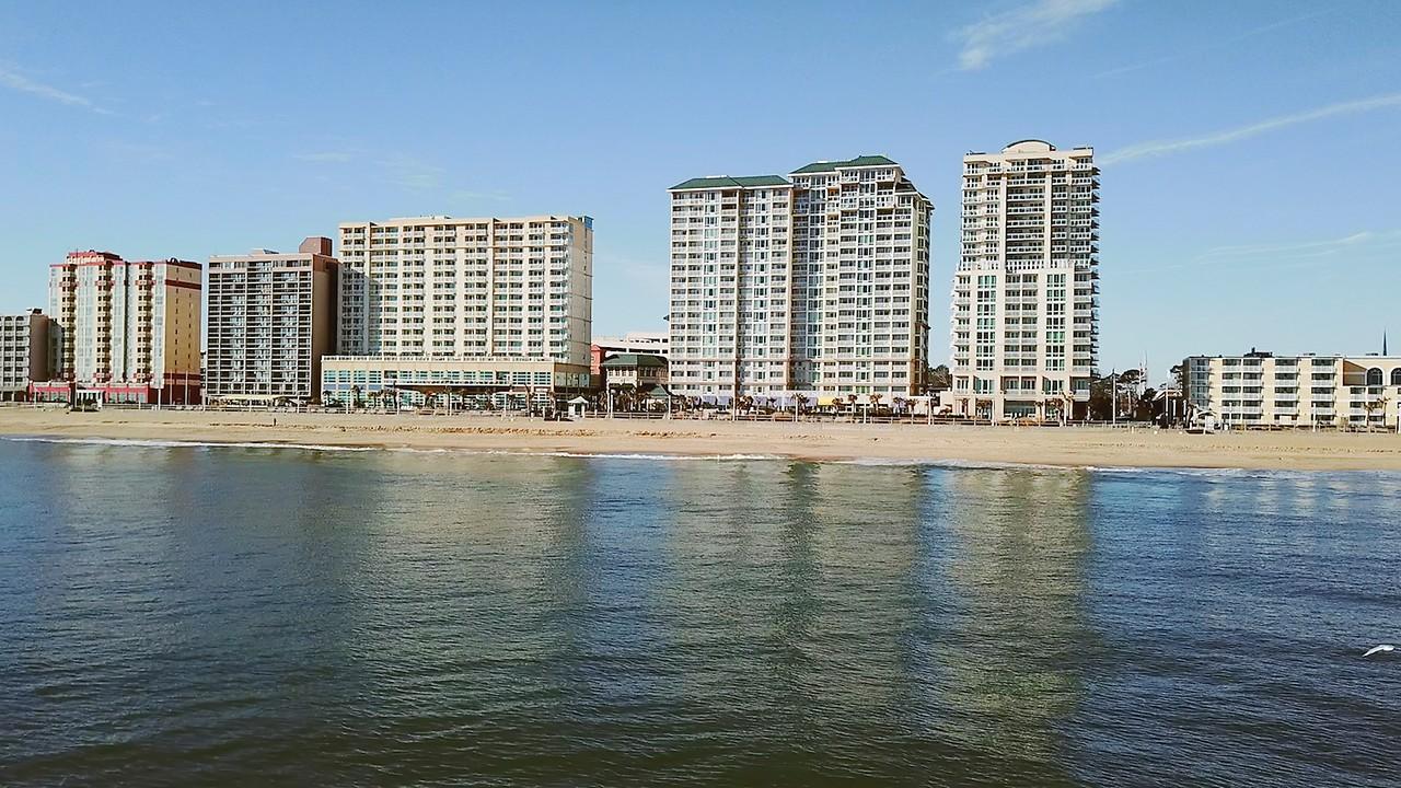 Oceanaire Resort - Oceanfront Luxury Hotels in Virginia Beach
