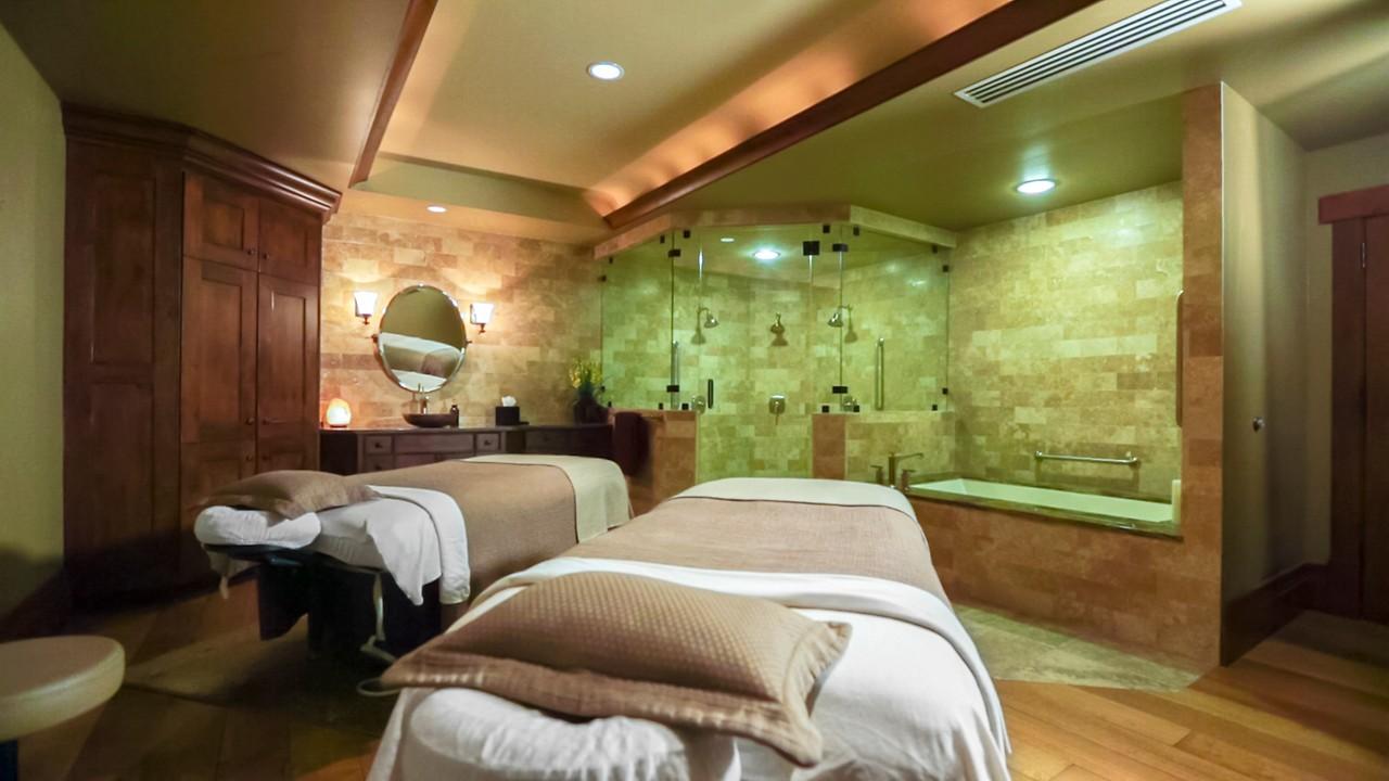 The Spa Spas In Park City Utah Stein Eriksen Lodge