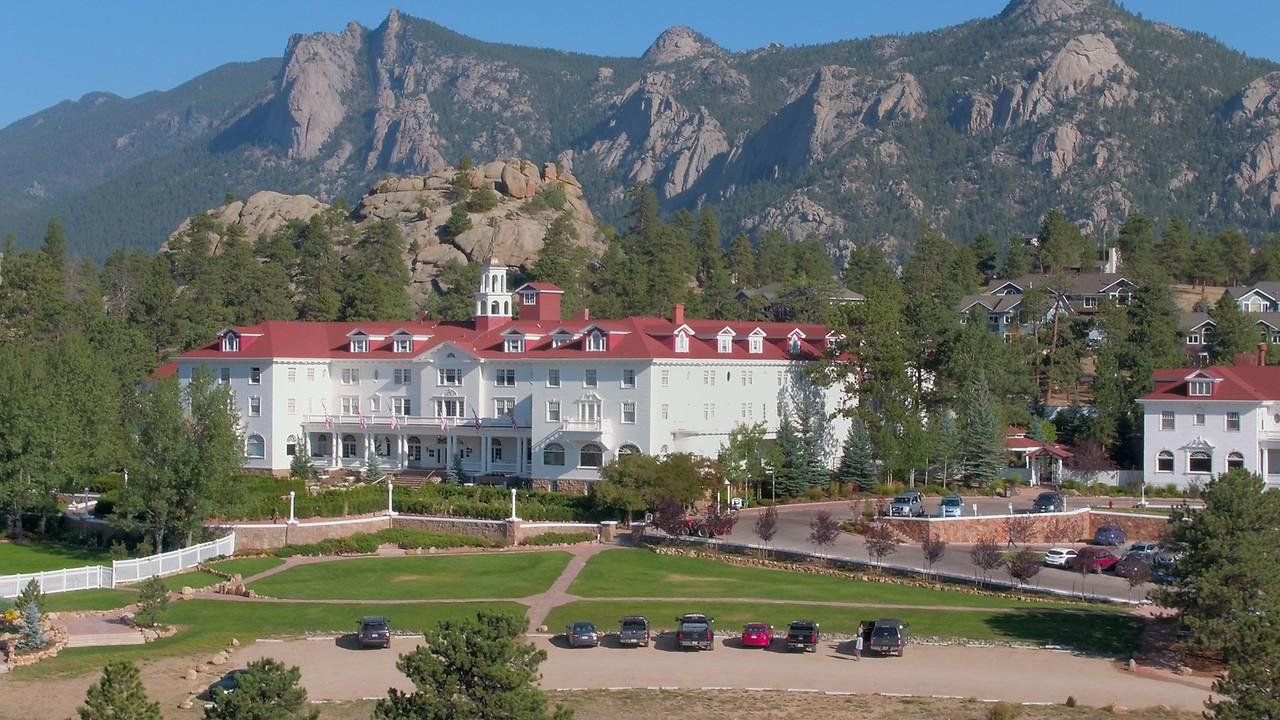The Stanley Hotel Historic Stanley Estes Park Hotel 4