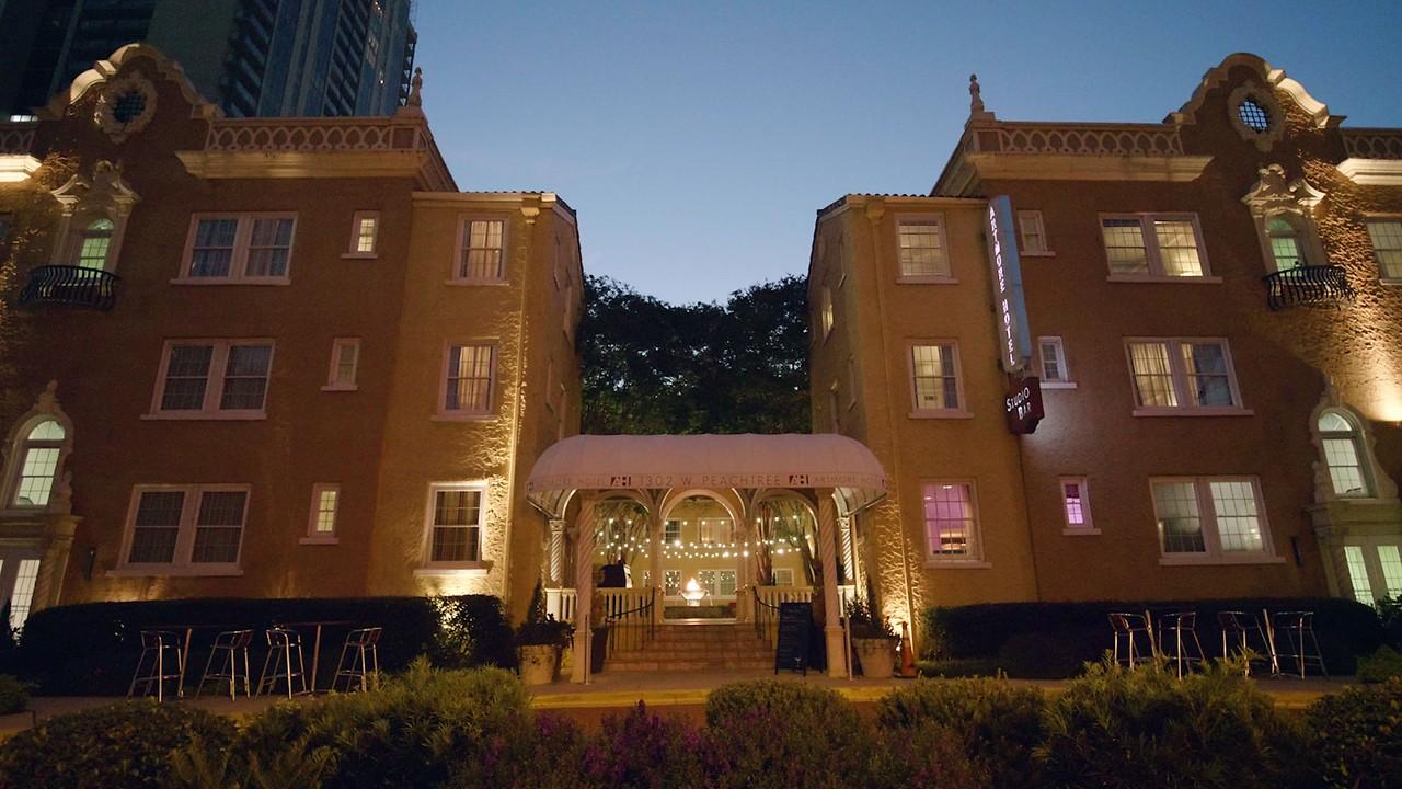Artmore Hotel - Midtown Atlanta Hotels