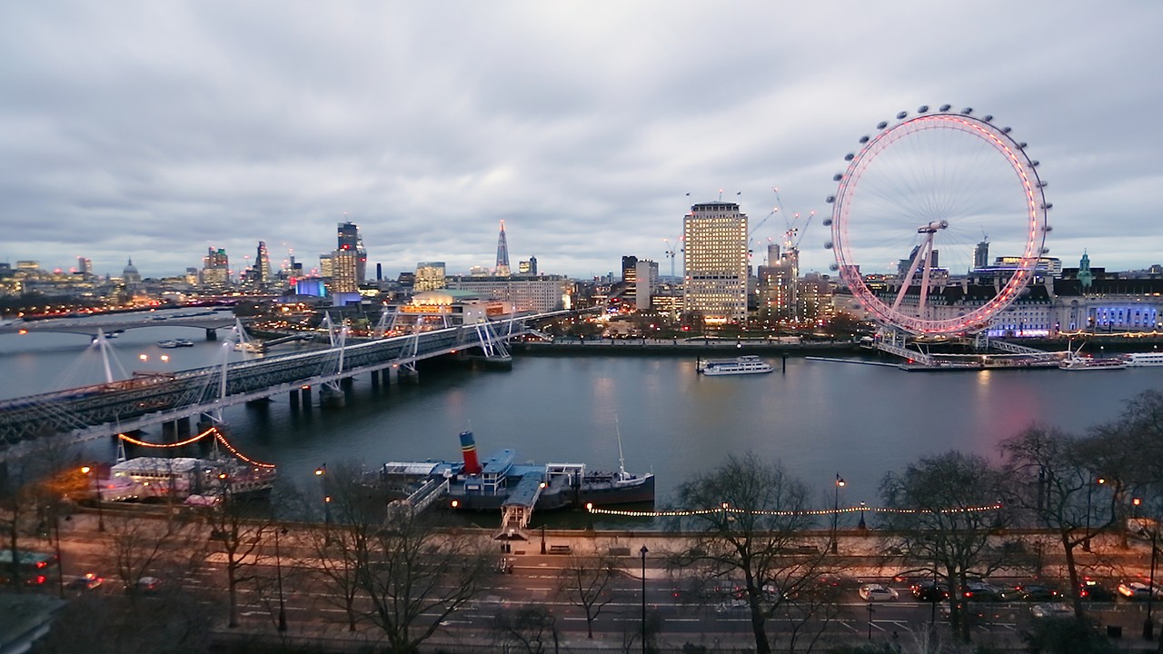 The Royal Horseguards Luxury 5 Star Hotel By River Guoman Hotels
