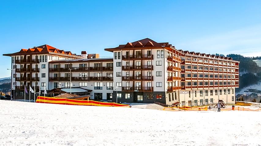 08efe2dc0c67 Hotels in Bukovel, Carpathians   Radisson Blu Ski Resort Bukovel