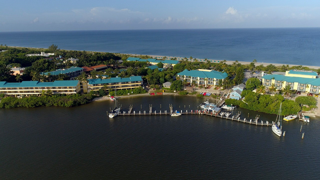 Tween Waters Island Resort Spa Home Captiva Sanibel Island Resort