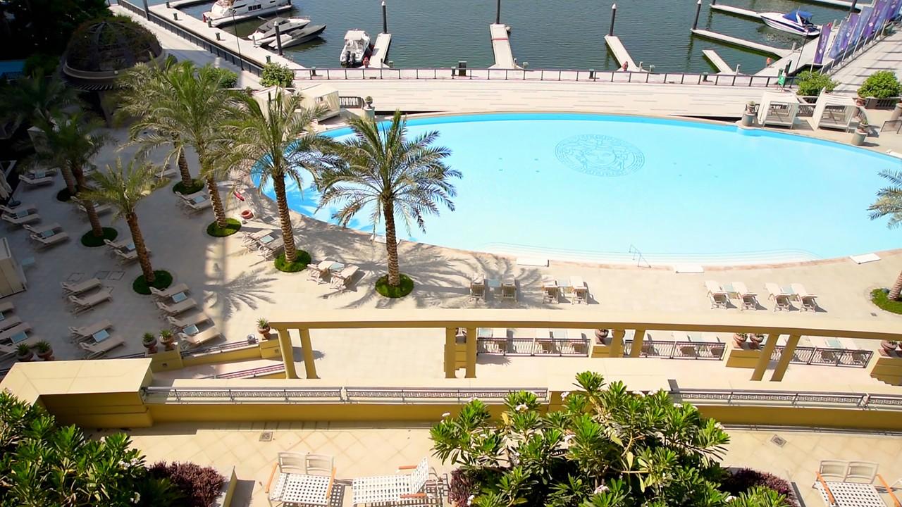 5 Star Hotel Dubai | Luxury Hotel Dubai | Palazzo Versace Dubai