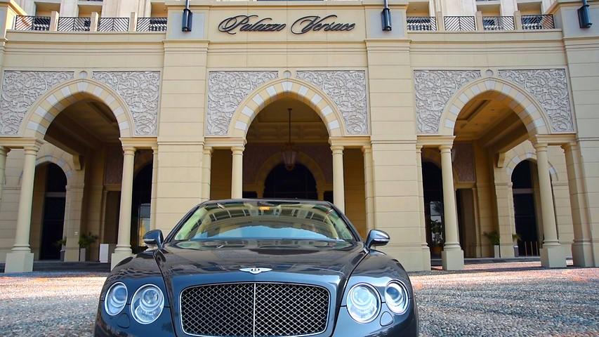 45bfc2e60a123 5 Star Hotel Dubai