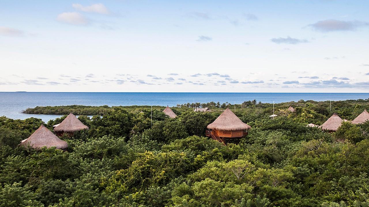 Hotel Las Islas Baru Cartagena Colombia