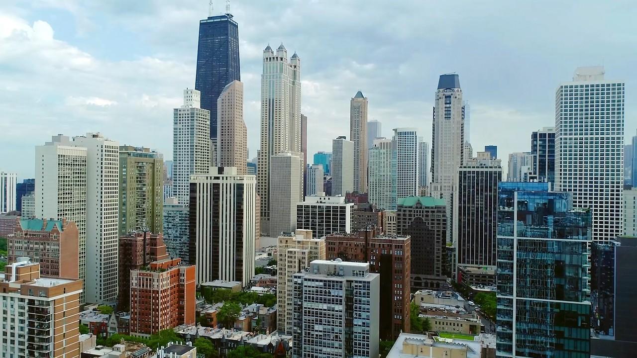 Claridge House - Downtown Chicago Gold Coast Hotel