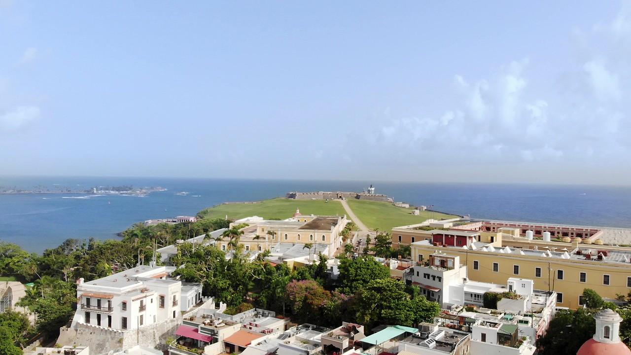 Luxury Hotels In Old San Juan Puerto Rico